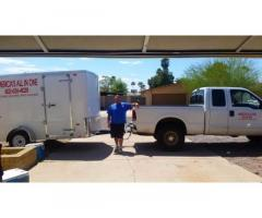 AMERICA'S ALL IN ONE MOVING AND HAULING  FLAT RATE MOVING & DELIVERY SERVICE  CALL TODAY..